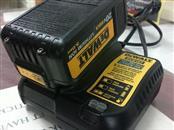 DEWALT Battery/Charger DCB107